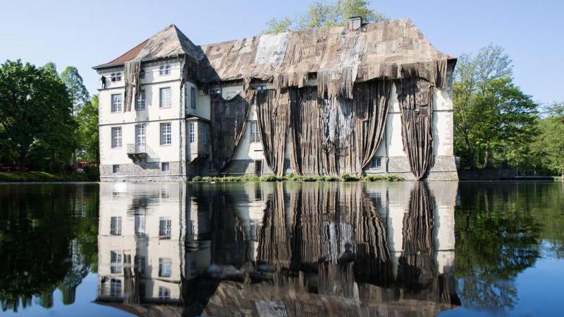 Schwarzes Gold: Kohle-Kunst im Ruhrgebiet an 17 Standorten