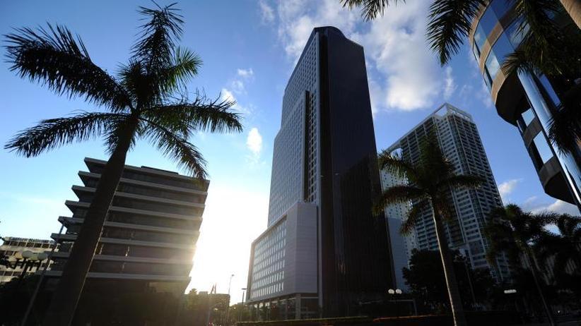 Stadtrennen geplant: Pläne für Formel-1-Rennen in Miami werden konkreter