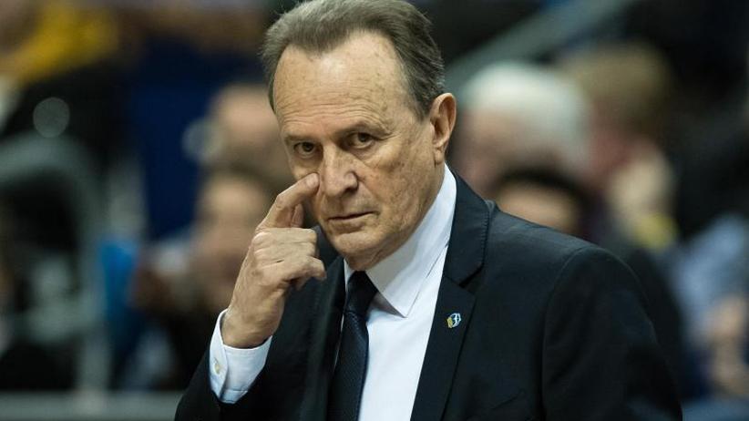 """Basketball-Playoffs: Runderneuertes ALBAals Titelkandidat - Baldi: """"Money Time"""""""