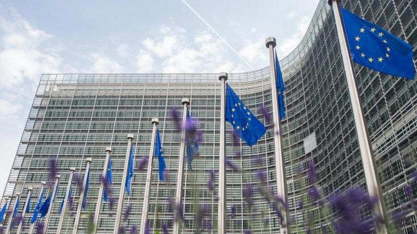 EU-Haushaltsplanungen: Startschuss für den Milliardenpoker