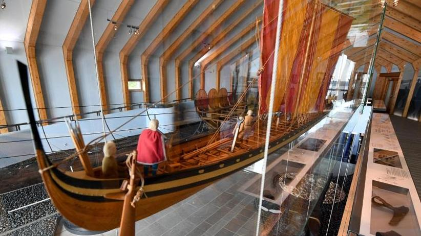 Nach Sanierung: Wikingermuseum Haithabu öffnet wieder