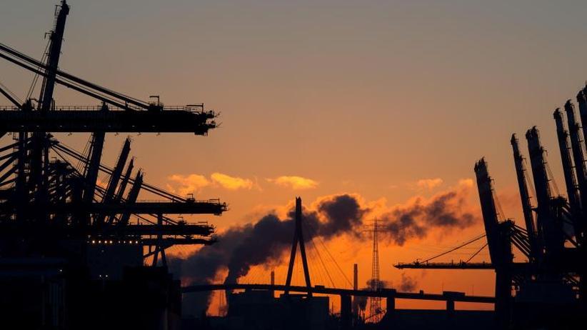 Moderates Wachstumstempo: Wirtschaftswachstum in der Eurozone schwächt sich ab