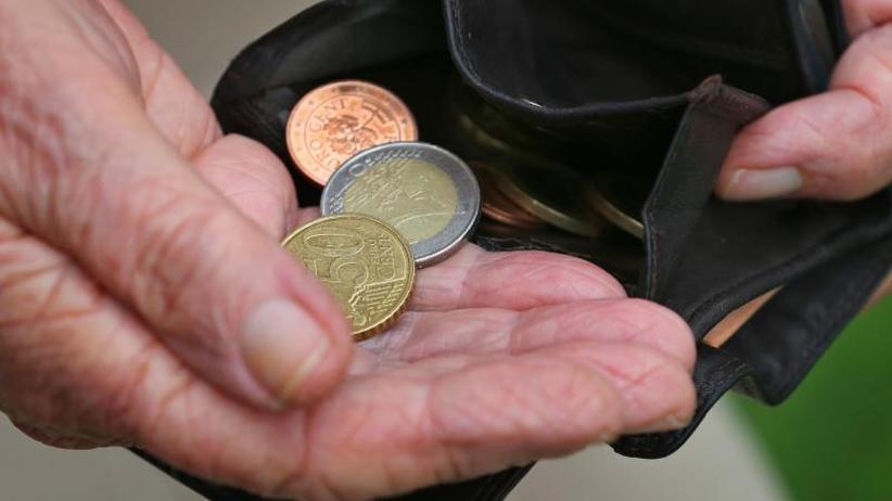 """Debatte um teure """"Haltelinien"""": Arbeitsminister Heil will Großreform bei Rente"""