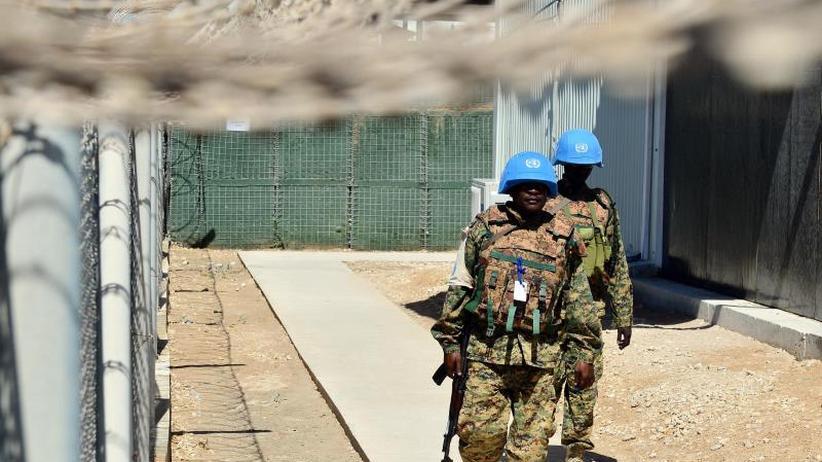 Mitarbeiterin des IKRK: Deutsche Krankenschwester in Somalia entführt