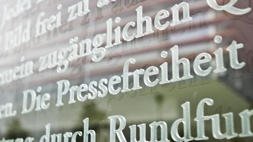 Tag der Pressefreiheit: Die Pressefreiheit ist weltweit bedroht