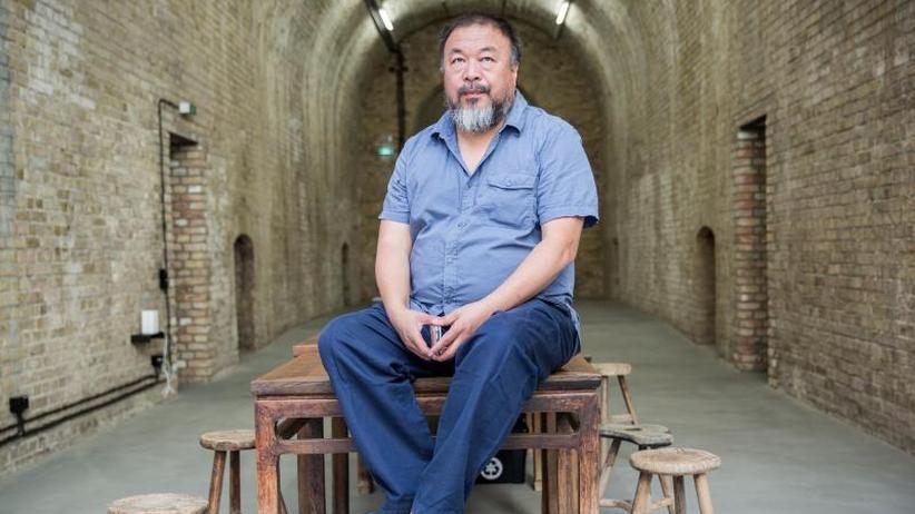 Neuorientierung: Künstler Ai Weiwei will Berlin verlassen