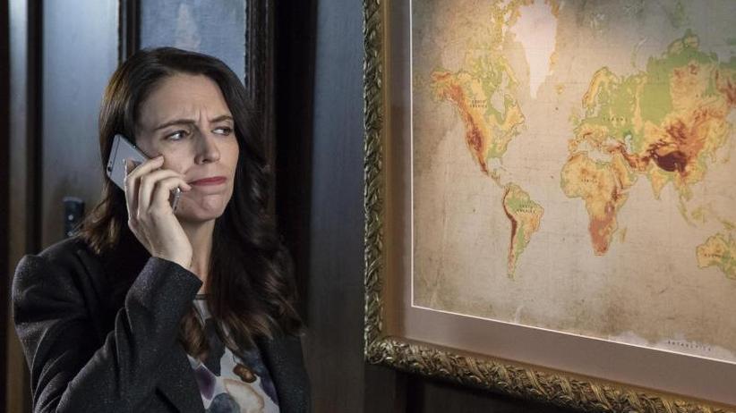 Wer steckt dahinter?: Neuseeland will auf Weltkarten nicht mehr vergessen werden
