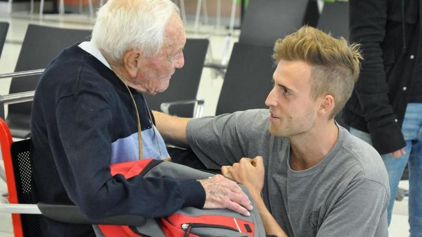 Zum Sterben nach Basel: 104-jähriger Wissenschaftler macht Suizid-Wunsch publik