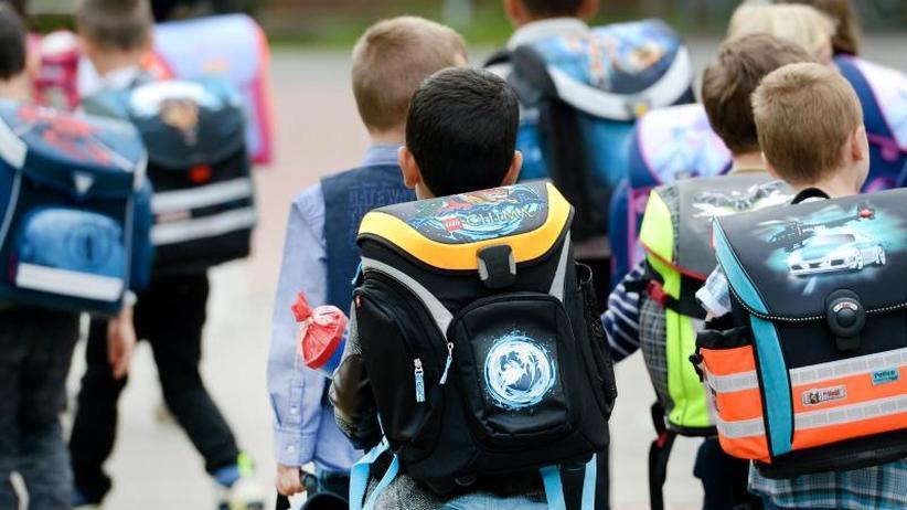 Mehr Geburten und Zuwanderung: 278.000 Schüler mehr bis 2030