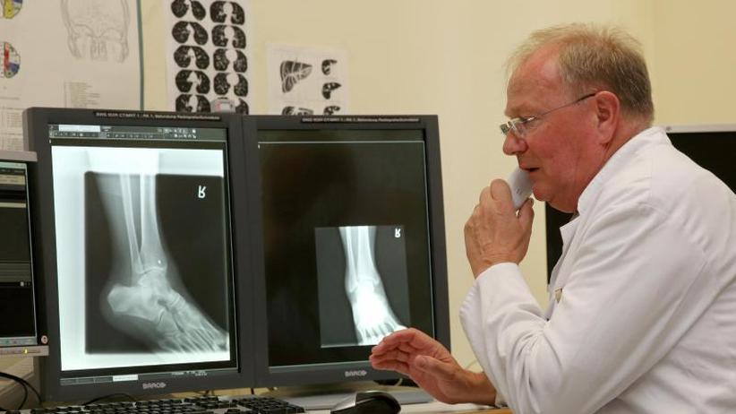 Per Mail oder Video: Ärzte dürfen künftig wohl öfter aus der Ferne behandeln