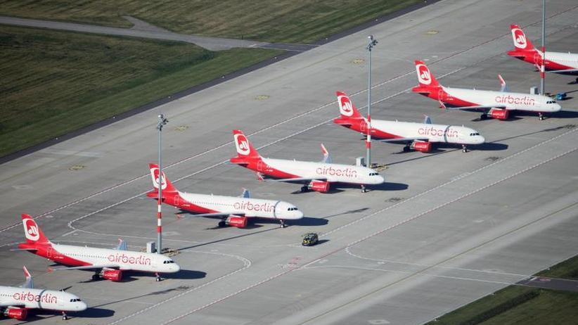 Insolvenzverwalter: Air-Berlin Topbonus-Meilen sind kaum zu retten