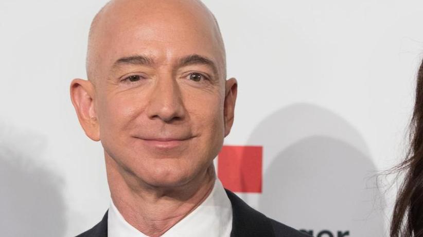 Berliner Ausbau: Amazon: Über 2000 neue Jobs in Deutschland in diesem Jahr