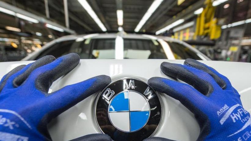 Gewinn steigt: BMW verkauft trotz starkem Euro mehr Autos