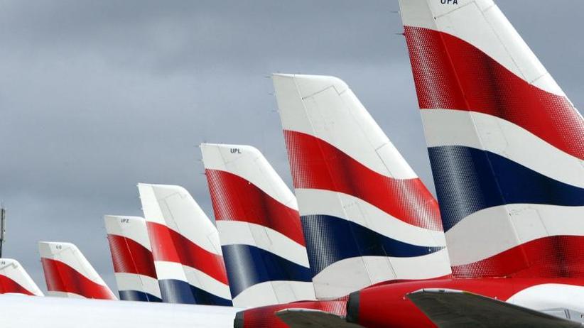 Höhere Tickepreise: British-Airways-Mutter IAG steigert Gewinn