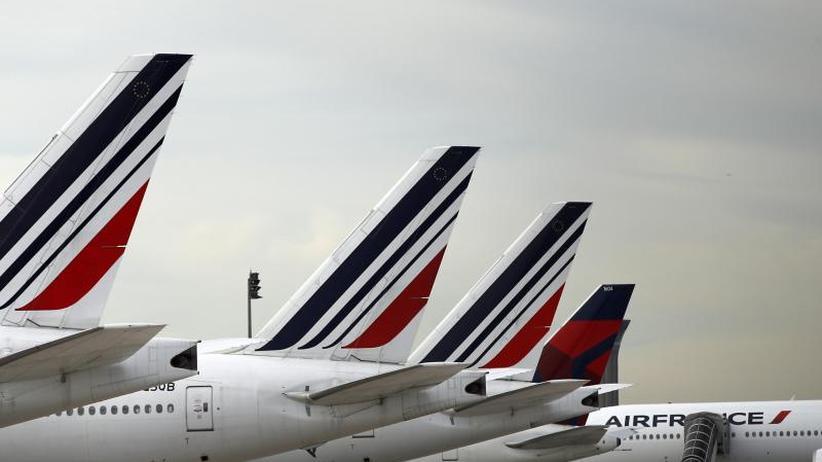 Nach Niederlage im Tarifstreit: Chef von Air France-KLM tritt zurück