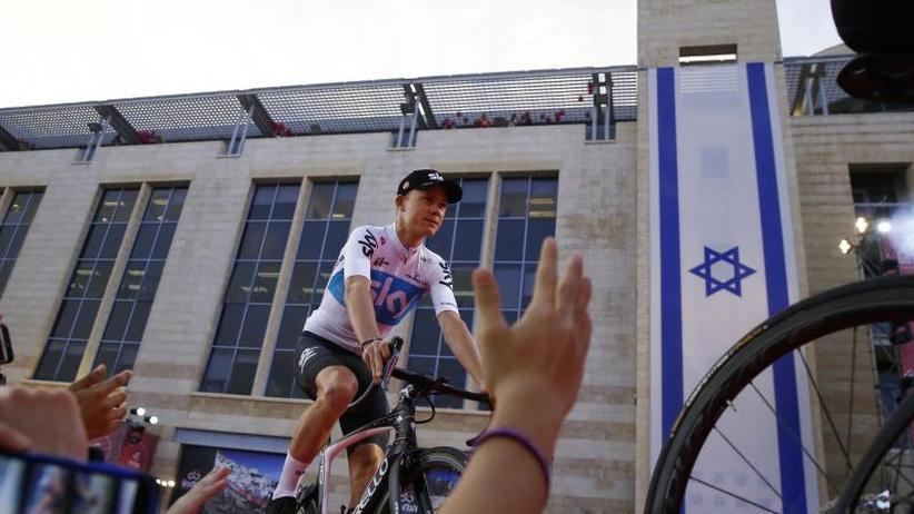 Italien-Rundfahrt: Das bringt der erste Tag des 101. Giro d'Italia