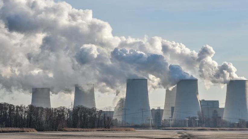 Minimaler Rückgang hierzulande: Eurostat: Kohlendioxid-Ausstoß in EU 2017 gestiegen