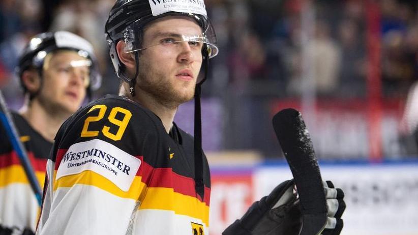 Eishockey-Turnier: Jetzt zählt's!DEB-Team beginnt WMgegen Dänemark
