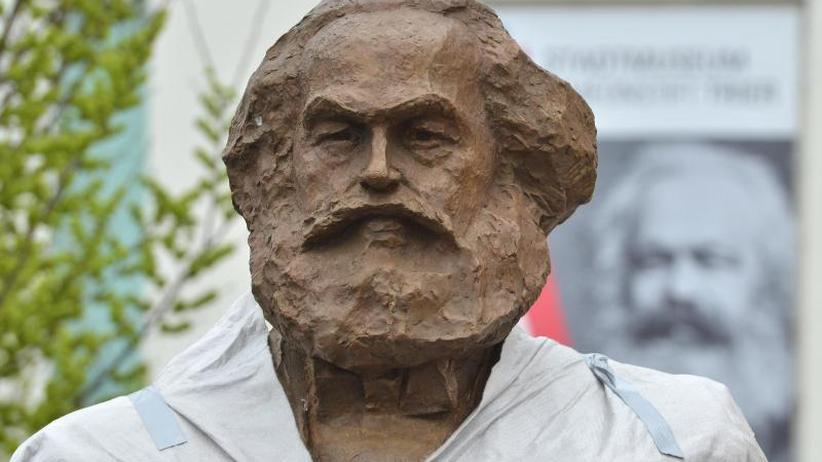 Jubiläum: Karl Marx wird 200: Trier feiert seinen Weltrevolutionär