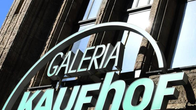 Kundenschwund: Kaufhof schließt Filialen in Hof und Solingen