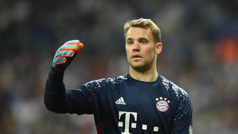 Bierhoff: Keine WM-Deadline: Neuer bleiben nur noch zwei Chancen inBayern-Saison