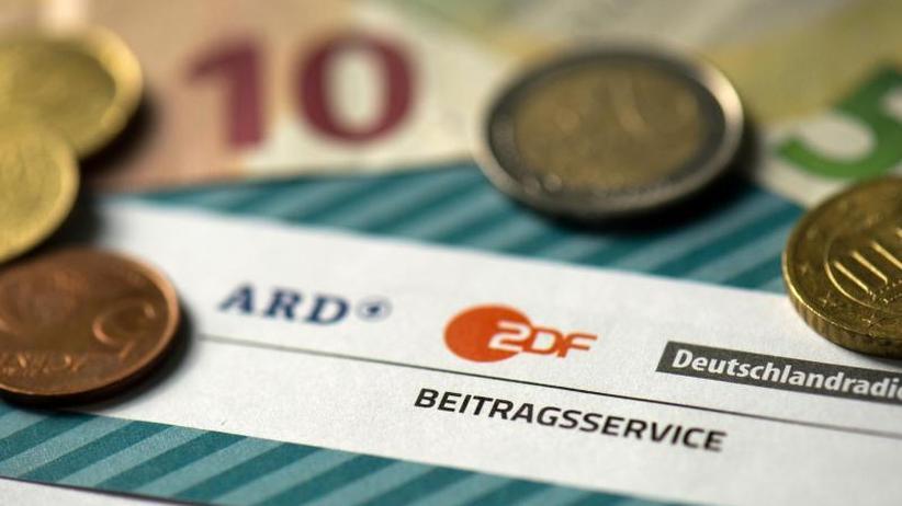 Der große Abgleich: Rundfunkbeitrag: Kommunen schicken Meldedaten an ARD und ZDF
