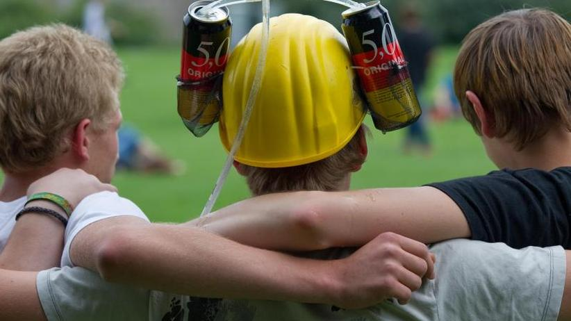 Mindestpreis für Alkohol: Schottlands neue Alkoholpolitik könnte Vorbild werden