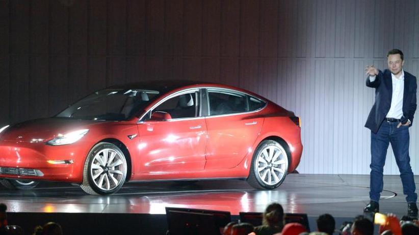 Telefonkonferenz: Tesla-Chef verteidigt Ausfälle gegen Analysten