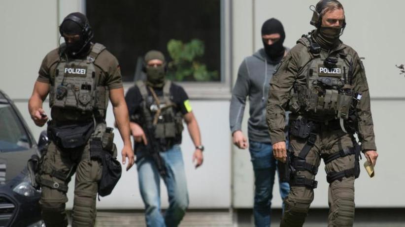 Eilantrag abgelehnt: Weg frei für Abschiebung von terrorverdächtigem Tunesier