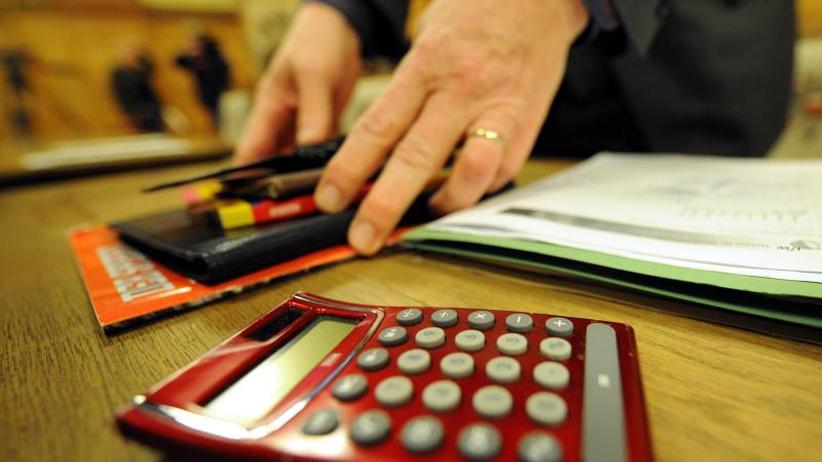 """Schleichende Steuererhöhung: Die """"kalte Progression"""""""