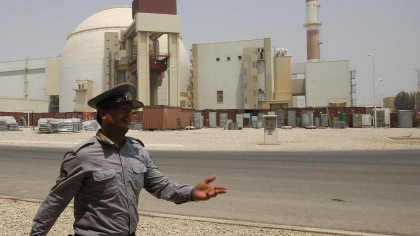 Fragen und Antworten: Die Zukunft des Iran-Abkommens: Was hat Donald Trump vor?