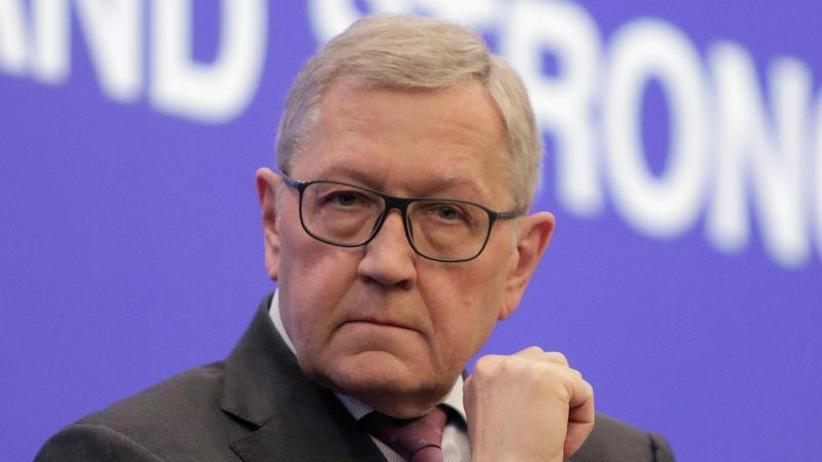 Ruf nach Reformen: ESM-Chef Regling: Nächste Finanzkrise wird kommen