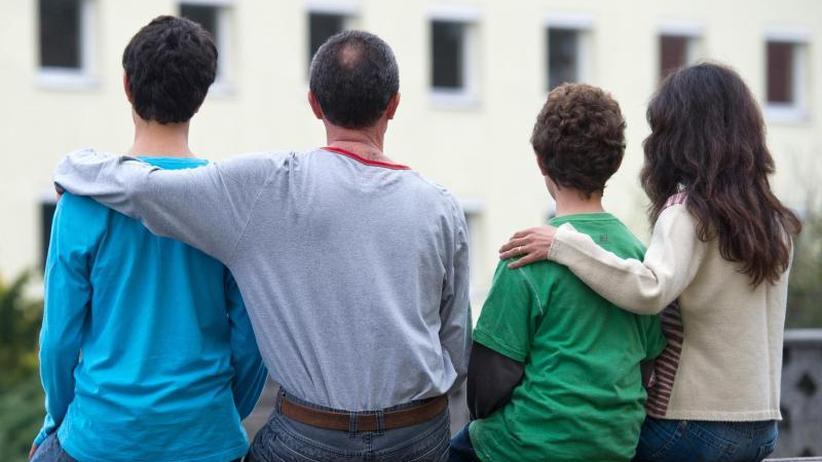1000 Menschen pro Monat: Kabinett beschließt Neuregelung zum Familiennachzug