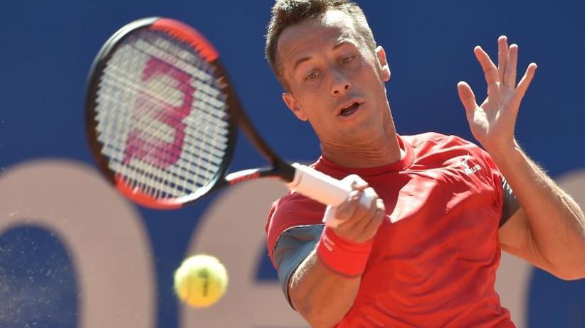 ATP Madrid: Kohlschreiber im Achtelfinale - Struff ausgeschieden