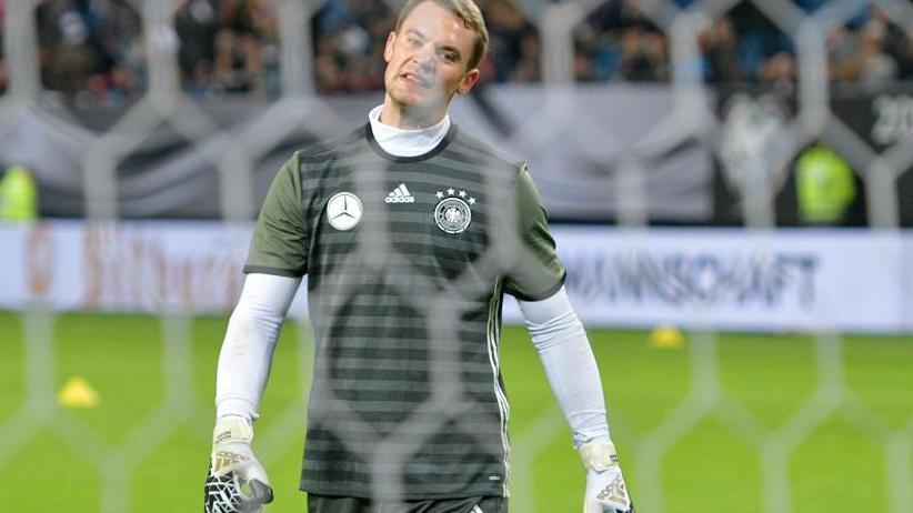 Nationaltorwart: Neuers große WM-Zweifel
