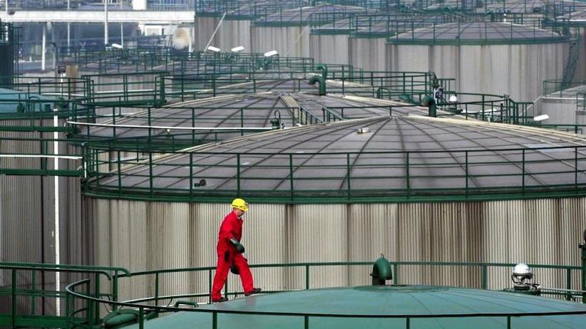 Weitere Entwicklung unklar: Ölpreise steigen kräftig nach US-Austritt aus Iran-Abkommen