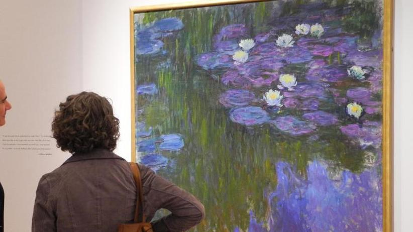 Von Picasso bis Monet: Rockefeller-Auktion bricht Rekorde