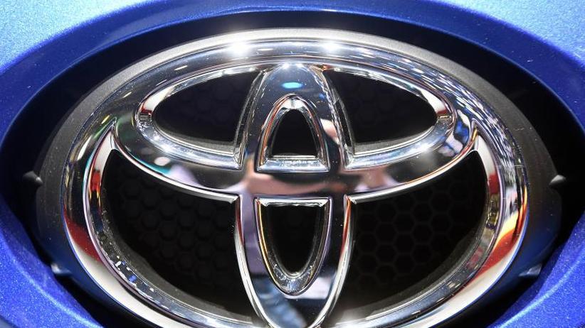 Gegenwind droht: Schwacher Yen beschert Toyota Rekordgewinn