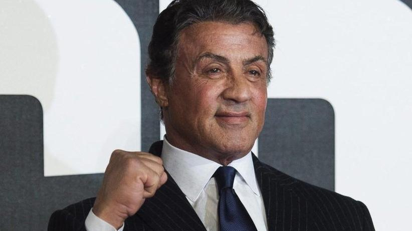 "Mehr Action 2019: Sylvester Stallone kündigt neuen ""Rambo""-Teil an"