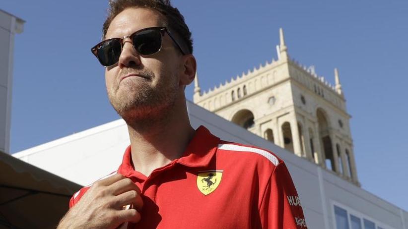 Großer Preis von Spanien: Vettel will mit 50. Sieg WM-Führung zurück