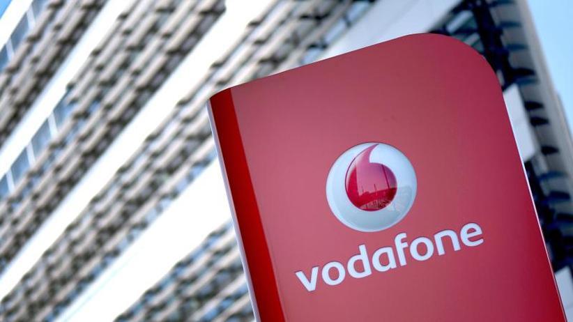 Kontrolle über Kabelnetz: Vodafone will große Teile von Liberty Global übernehmen