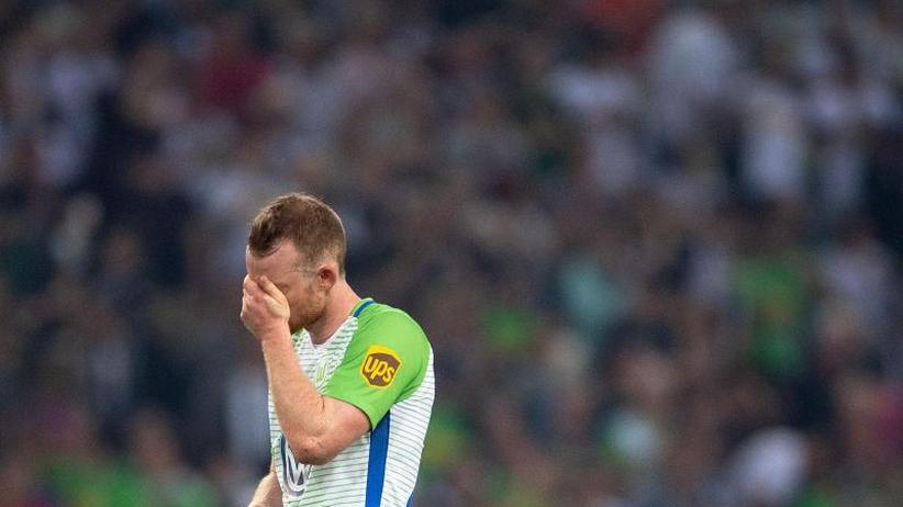 """Abstiegskampf: Wolfsburgs Arnold: """"Unruhe zieht sich durch alle Ebenen"""""""