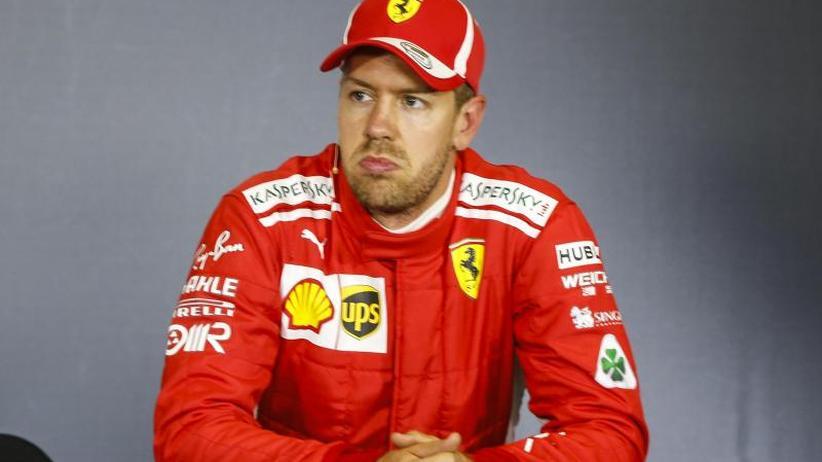 Großer Preis von Spanien: Blutleeres Ferrari muss nachlegen - Vettel als Antreiber