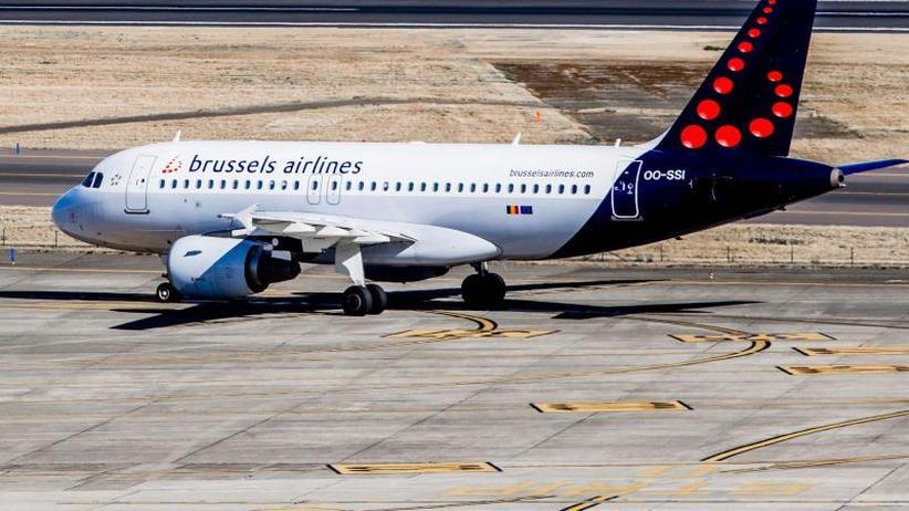 Deutschland-Flüge fallen aus: Brussels-Airlines-Streik: Viele Verbindungen betroffen