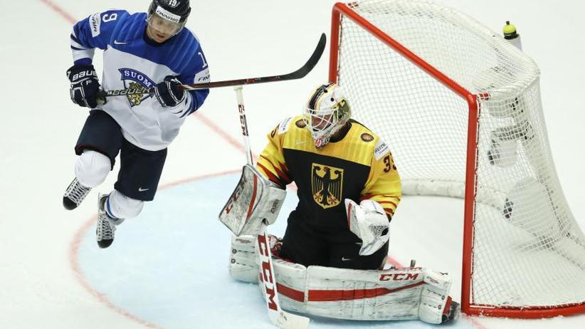 Eishockey-WM: DEB-Perspektive mit Talenten - Olympia-Spirit gegen Kanada?