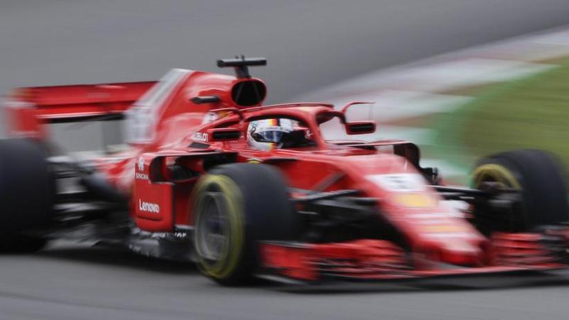 Vettel schonungslos: Die Lehren aus dem Großen Preis von Spanien
