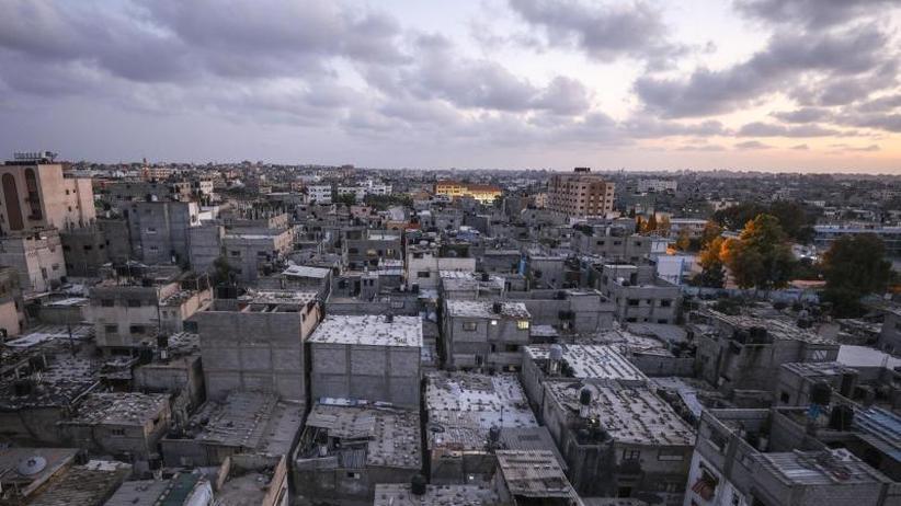 Hintergrund: Gaza: Zwei Millionen Menschen in prekärer Lage