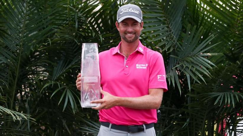 Thomas neue Nummer eins: Golfprofi Simpson gewinnt erstmals Players Championship