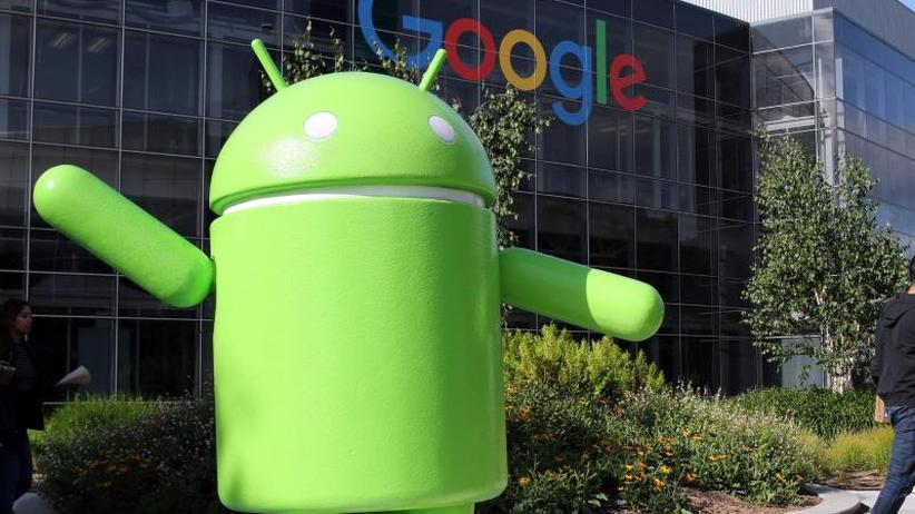 Kamera als Browser: Google will Smartphone-Kameras zur Bild-Suchmaschine machen
