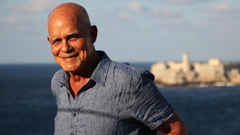 Tourismus-Boom: Havanna-Chronist warnt vor Ausverkauf